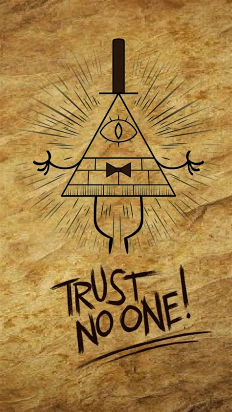 Explore stunning bill cypher wallpapers, created by theotaku.com's friendly and talented community. Gravity Falls iPhone 5 Wallpaper   ID: 38301   Fondos de gravity falls, Gravity falls fondos de ...