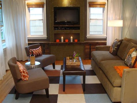 Stylish Small Living Room Ideas