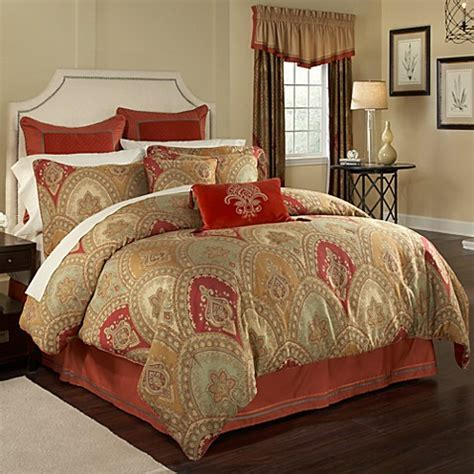 Raymond Waites® Paloma Comforter Set   Bed Bath & Beyond