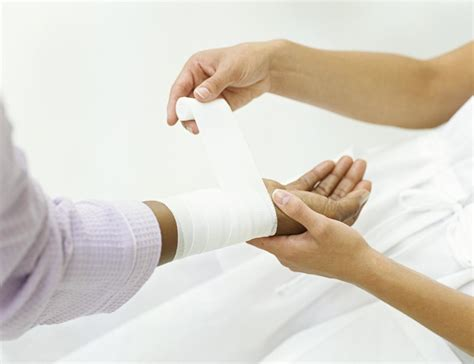 At Home Surgical Wound Care  The Chronic Pain Blog