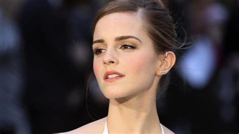 Emma Watson Backs Harassment Fight Newshub