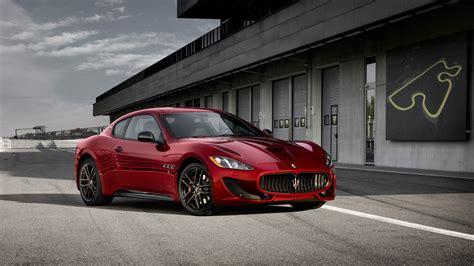 Maserati Granturismo Gt by 2017 Maserati Granturismo Gt Sport Special Edition
