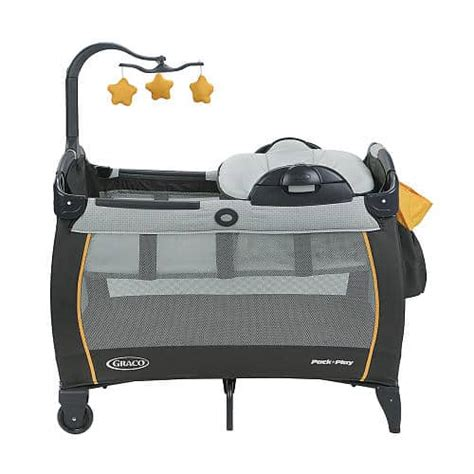 pack n play with flip changing table graco pack n play playard with portable napper changer