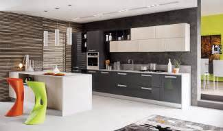 kitchen interiors contemporary kitchen design interior design ideas
