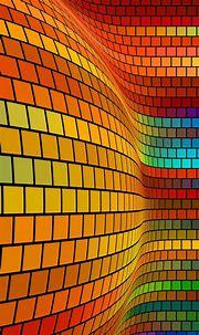 3D Phone Wallpaper 019 - [1080x2340]