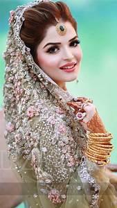 The beauty makes it beautiful.... | Pakistani Bridal ...