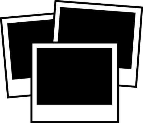 Clipart Photo photographs clip at clker vector clip