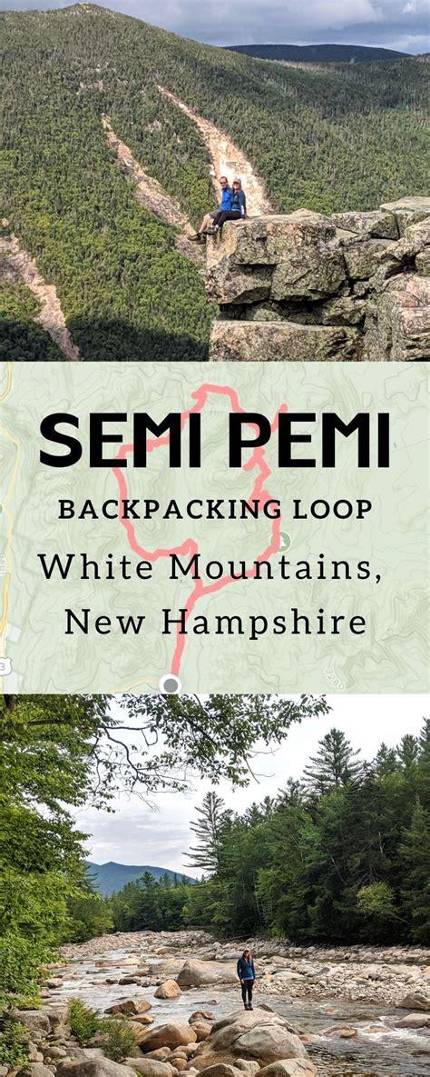 pemi loop famous footers hike katiewanders nh six version