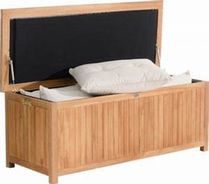 Auflagenbox Holz Wasserdicht : auflagenbox holz preisvergleich die besten angebote online kaufen ~ Whattoseeinmadrid.com Haus und Dekorationen
