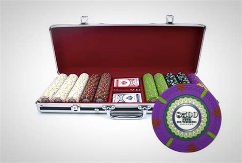 11 Best Poker Set Every Card Shark Should Own For Home Games