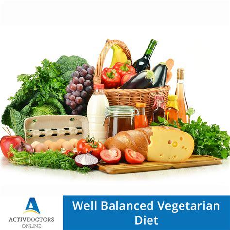 balanced diet activ doctors online india