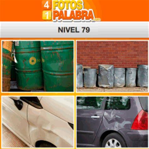 4 Fotos 1 Palabra Facebook Nivel 79 Soluciones