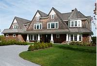 shingle style homes Top 15 House Designs and Architectural Styles to Ignite your Imagination — 24h Site Plans for ...