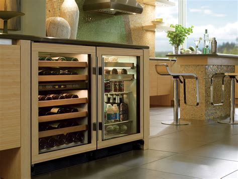 Glass Door Refrigerator as a Treasure Box for Your Hot Day