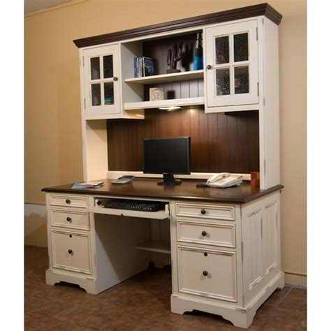 small computer desks for home wood furniture computer desk with hutch