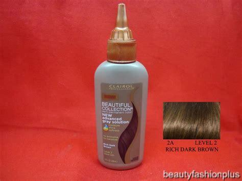 Clairol Beautiful Collection Advanced Gray Solutions
