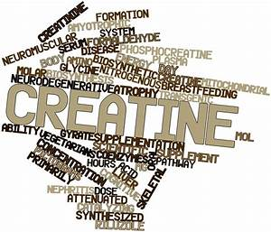 How Long Before A Workout Should I Take Creatine Monohydrate