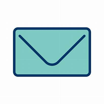 Envelope Icon Vector Clipart Graphics