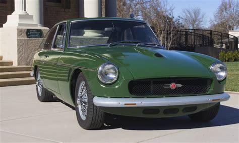 MGBGT 1968 - Classic MG MGB 1968 for sale