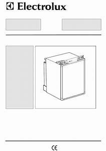 Electrolux Kühlschrank Gas : bedienungsanleitung electrolux rm 4401 seite 1 von 10 ~ Jslefanu.com Haus und Dekorationen