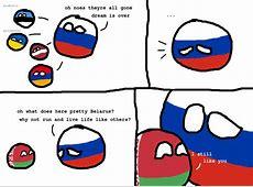 Polandball Comics October 2013
