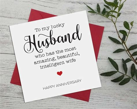 wedding anniversary funny banter  husband  wife