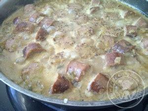 cuisiner saucisse de toulouse saucisses de toulouse aux 2 moutardes protéines gourmandes