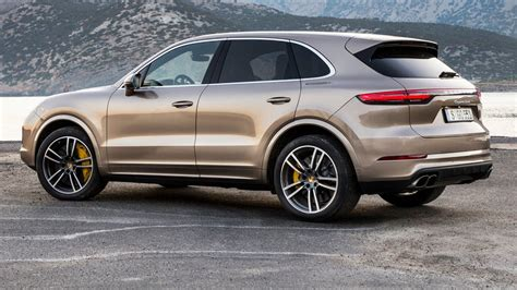 porsche cayenne perfect suv youtube