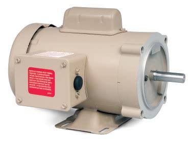 baldor cfdl3507m 3 4 hp farm duty electric motor mile x equipment