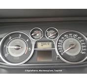 Renault Vel Satis 20 DCi Technical Details History