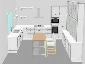Ikea Küche Planen : ikea k chenplaner installieren valdolla ~ Orissabook.com Haus und Dekorationen