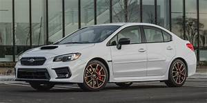 Tested  2020 Subaru Wrx Series White Spices Up An Aging