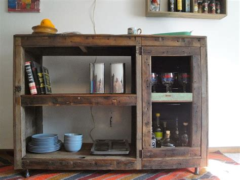 industrial kitchen cabinets 17 best ideas about reclaimed wood bookcase on 1837