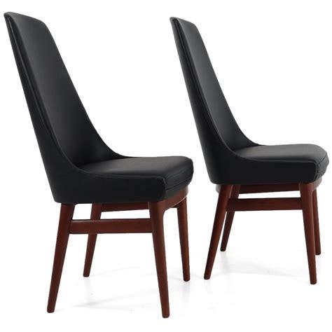 chaise dossier haut chaise design dossier haut noel 2017