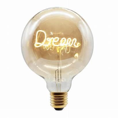 Dream Bulb G125 Bulbs Words Popsugar Word
