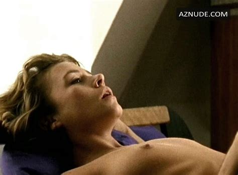 Jennifer Nitsch Nude Aznude