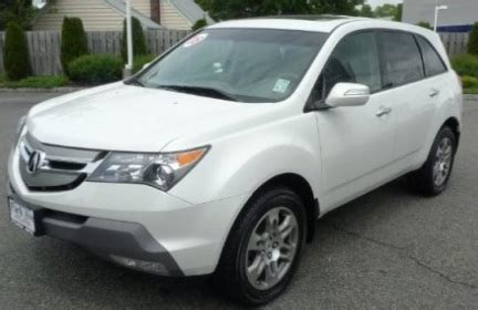 Acura Maywood Nj by Park Ave Acura Offers Leading Selection Of Used Acuras In