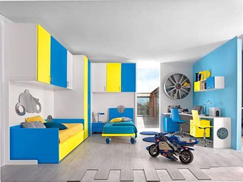 Colori Per Camerette Dei Bambini by Cameretta Per Bambini Idee Camerette