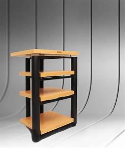 Meuble Hifi But : meubles tv et hifi meubles home cinema et haute fidelite hifi ~ Teatrodelosmanantiales.com Idées de Décoration