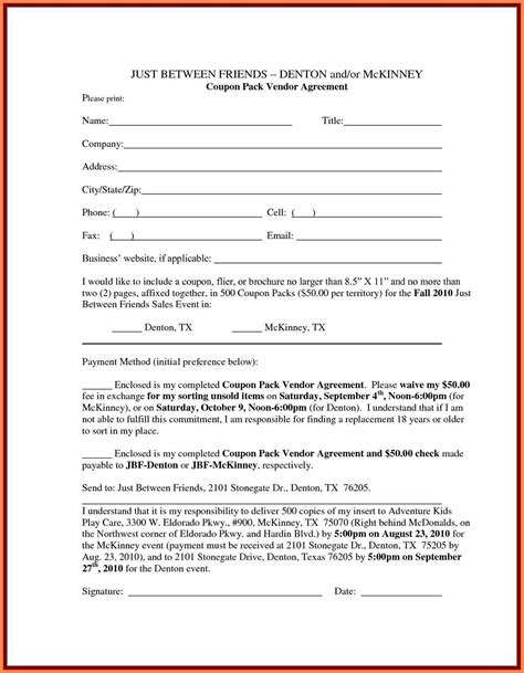family agreement form 10 loan agreement between family members template