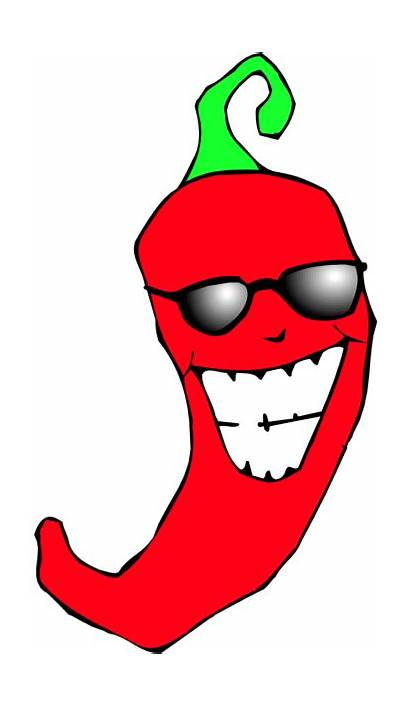 Chili Pepper Clipart Pepers Clip Chilli Peppers