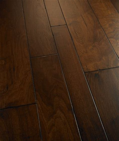 California Classics Carved Flooring sonnette walnut ecst724 estate collection california