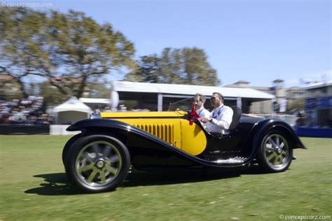 1932 Bugatti Type 55 Image. Chassis Number 55219. Photo 23