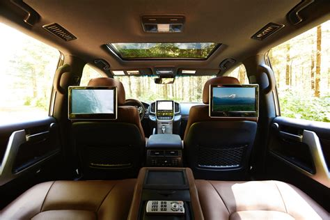 Land Cruiser Interior by Why The Toyota Land Cruiser Is A Timeless Icon Uncategorized