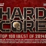 Top 100 hardcore songs