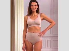 QVC blunder as wardrobe malfunction reveals strutting