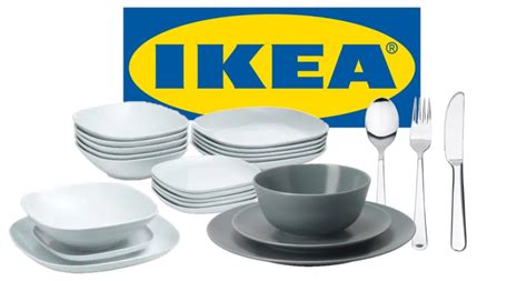 ikea dishes plates microwave bowls safe they any