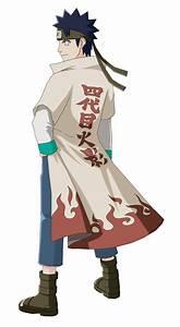 Uzumaki-Hyuuga, Jiraiya (8th Hokage) by JakeProtagonist on ...