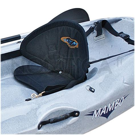 siege rtm siège kayak luxe rtm