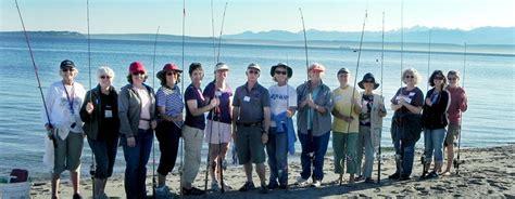 fishinista workshop trinity lutheran church